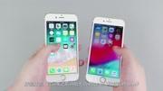 iPhone8對比iPhone7測評,這差距也太恐怖了吧!