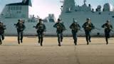 《紅海行動》剪輯;天下雖安,忘戰必危!感恩付出的最可愛的人。