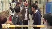 使徒行者:木荣在最后一刻终于讲出真心话,佘诗曼再次唱这首歌!