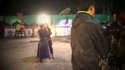 【盛唐幻夜】花絮:吳倩張雨劍對戲自曝沒談過戀愛?