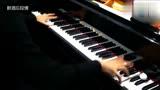魔道祖師同人曲《東風志》鋼琴版,全程高能,真是太好聽了!