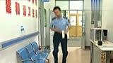 衛生隊的故事患者來檢查尿酸,女護士讓他喝水,最后卻傻眼了