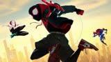 蜘蛛侠:平行宇宙一首让人印象深刻的歌曲《Scared of the Dark》