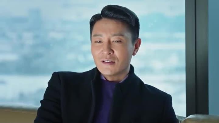 奔腾岁月钟汉良演抗战剧图片