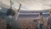 Queen在演唱會現場唱出超棒的波西米亞狂想曲,這個節奏太有創意了
