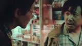 王傳君和章宇街頭甜蜜親吻?重溫他們《我不是藥神》里的生死情誼