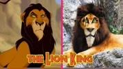百老匯傳世經典音樂劇The Lion King《獅子王》