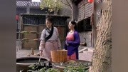 聊齋之陸判:妻子在街上賣臭豆腐,沒想到丈夫居然不買