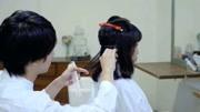 发型教程,齐肩短发,教你完美打理方法