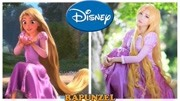 迪士尼經典人物擬人化,超美的唐老鴨變身秀!