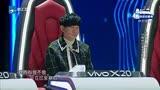 畢曉鑫 - 我坐在這里 - 夢想的聲音2 17/12/29