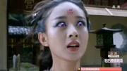《花千骨》拍攝花絮 趙麗穎變身漢紙調戲霓漫天