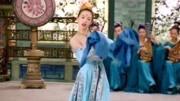 《十面埋伏》章子怡这段舞蹈堪称全片的经典!