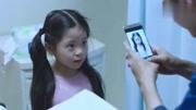 女儿5岁车祸重三度烧伤,女孩出场,涂磊你的声音很好听!