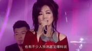 當年他上好聲音無人轉身,如今和汪峰同上歌手,排名比汪峰還高