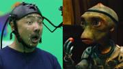 耍猴人被猴耍了,電影《瘋狂的外星人》奪冠春節票房榜爆笑上映