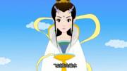 民间传说中的黄大仙
