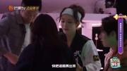 明星大偵探劇情里面超好笑的一個梗,王嘉爾創造的中文梗!