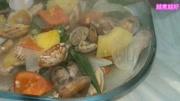 潮式腌制的河蜆,鮮甜美味乃為上等的下酒料,懶人福利來了
