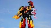 巨神戰擊隊 第二部:空間戰擊隊