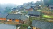 湖南湘西農村,開一輛普通的豪車接親