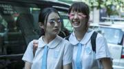 豆瓣8.9分韓國高分犯罪片:少女為復仇苦等15年,重殺連環殺人犯