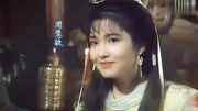 TVB港剧、古装美人扮相、各有千秋、风华绝代、无法超越