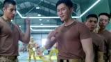 鹿晗獻唱電影《空天獵》片尾曲《追夢赤子心》, 李晨范冰冰虐狗