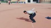 小一體育:立定跳遠_小學優質課視頻_標清.flv