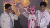 《奔跑吧第3季》開播發布會:王彥霖在國外拍戲,毛絨玩具代表了