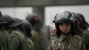 《机动部队》林峰重回警队,与蔡卓妍共同上演惊险破案之旅!