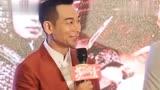 趙文卓新劇花落北京衛視,18年后再演霍元甲,能否迎來第二春?