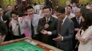 白百何联手黄觉入局《妈阁是座城》,一场人生对赌,结局不分胜负