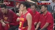 2011男籃亞錦賽  中國VS約旦(第一
