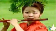 收藏了 竹笛大师李贵中竹笛演奏 骏马奔驰保边疆 , 经典名曲