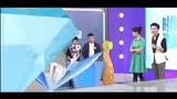 """時尚健康20140311演員楊雪分享""""關愛牙齒""""生活小竅門"""