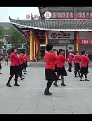 广场舞《牧羊姑娘》