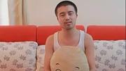 李宇涵儿童春节祝福语