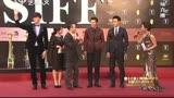 開幕式紅毯 《我是女王》劇組 24