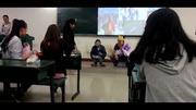 新光國粹幼兒園英語情景話劇《小熊請客》