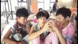 少年中国强TFBOYS HEART,爱出发 花儿与少年花絮 [DIVX