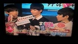 20140711娛樂夢工廠TFboys(像素略渣)