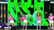 Girl's Day - Oh! My God  .SBS K-POP Super