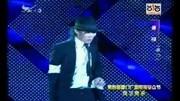 中國模仿杰克遜最到位的。蕭強