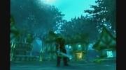 魔獸世界探秘:Alpha時期的奧丹姆區域