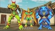 恐龍寶貝之龍神勇士III-44