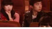 121016 OBS 娱乐新闻 偶像们之间的友情 IU -秀智 - 天