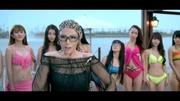 《校花駕到之極品校花》主題插曲MV《傻樣》
