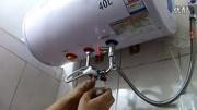 洗澡时,热水器插头要不要拔掉?听安装师傅怎么说,别再忽视了