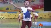 六一幼儿舞蹈 《小男孩》